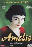 DVD Amelie en perfecto estado.