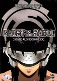 Ghost in the shell. Temporada 1 en DVD