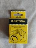 Batería cámara.