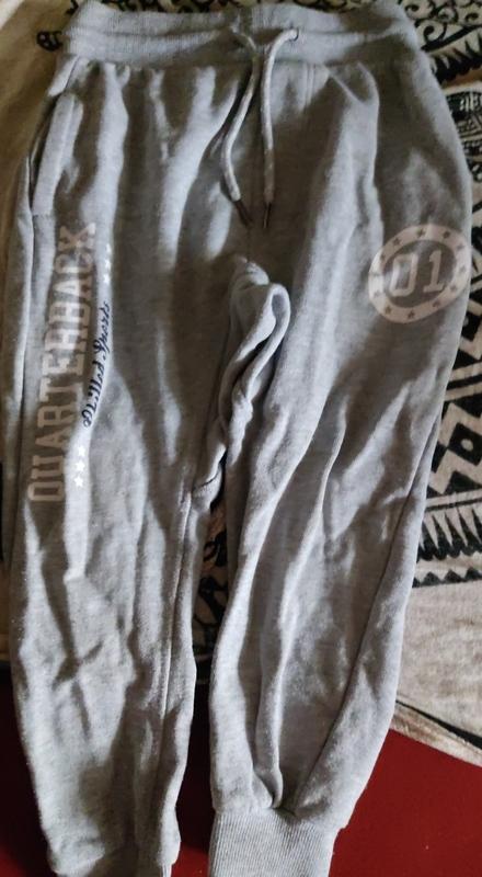 Pantalón de chandal talla 4