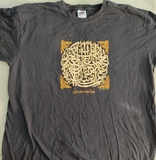 Camiseta de manga corta talla M