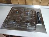 Regalamos placa/cocina de gas natural