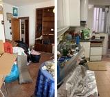 vacío pisos casas ect gratis