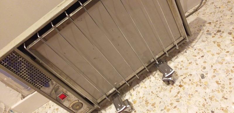 Regalo estufa eléctrica