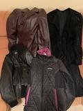 Abrigos y chaquetas mujer