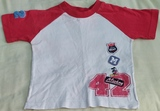 Camiseta talla 5