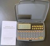 Calculadora multifunción