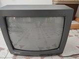 Television pequeña de las de antes