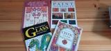 Libros de decoración y manualidades