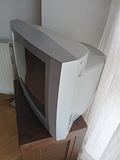 Televisor de tubo